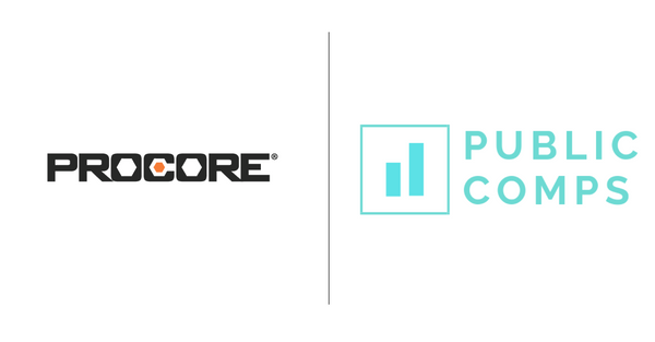 Procore S-1 & IPO - Teardown