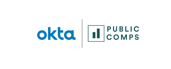 Public Comps Weekly Dashboard 9/18/2020: OKTA Q2 Earnings Teardown & new SaaS benchmarking matrix!