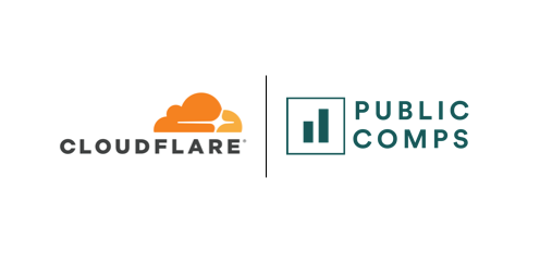 Weekly Dashboard 11/20/2020: Cloudflare Q3 2020 earnings